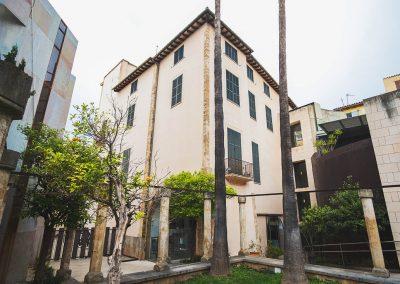 Centre de Cultura Palma