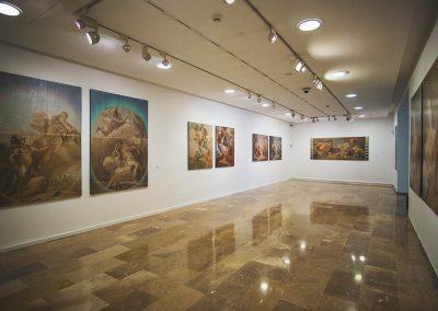Sala Exposició Petita