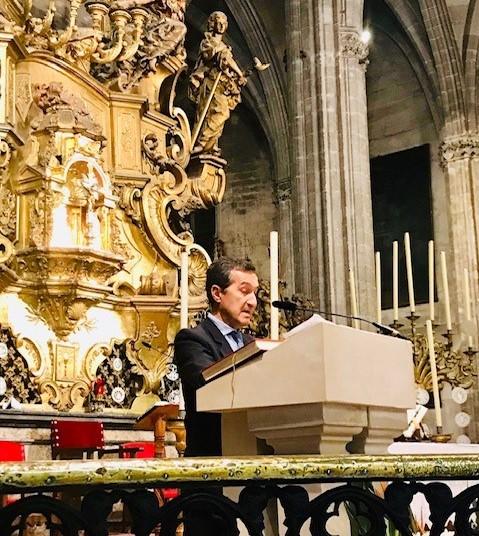 Èxit del concert solidari de Nadal de la Fundació Sa Nostra