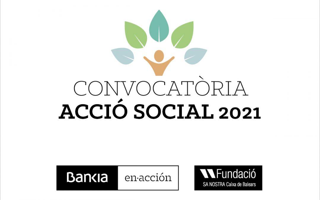 Bankia i Fundació Sa Nostra convoquen ajuts per 150.000 euros