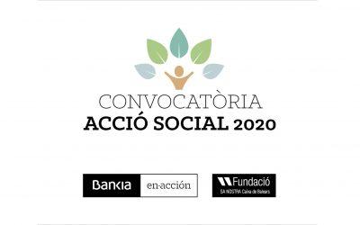 Acció Social 2020