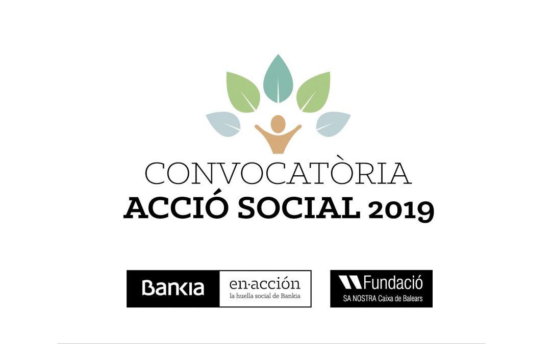 Acción Social 2019